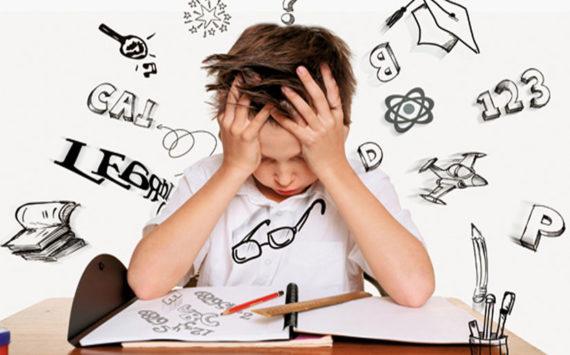 Özgül Öğrenme Güçlüğü'nde Tedavi Süreci