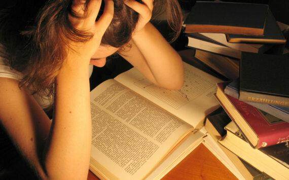 Sınav Kaygısıyla Başa Çıkma